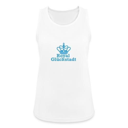 Royal Glückstadt - Frauen Tank Top atmungsaktiv