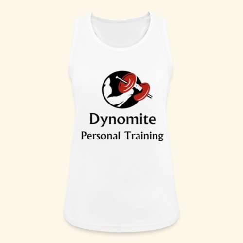 Dynomite Personal Training - Women's Breathable Tank Top
