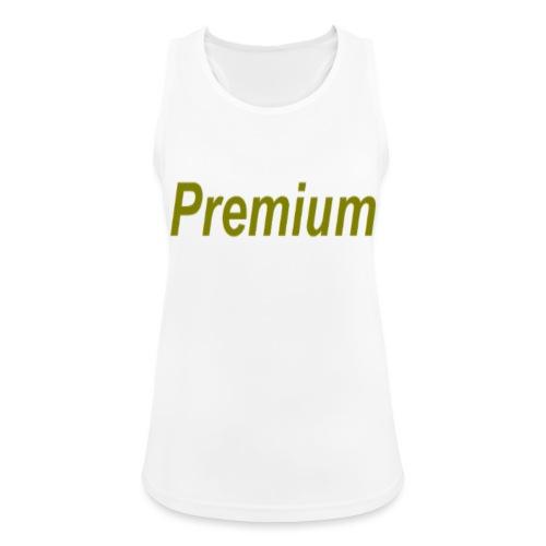 Premium - Women's Breathable Tank Top