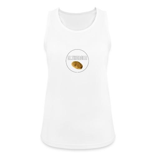 ElthoroHD trøje - Dame tanktop åndbar