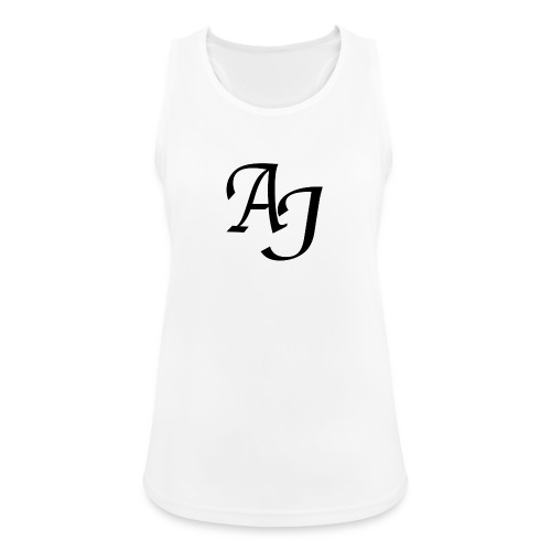 AJ Mouse Mat - Women's Breathable Tank Top