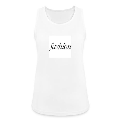 fashion - Vrouwen tanktop ademend actief
