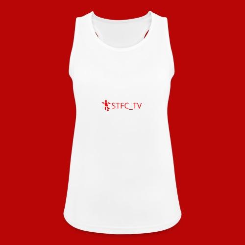 STFC_TV - Women's Breathable Tank Top