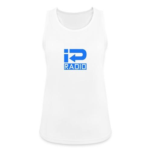 logo trans png - Vrouwen tanktop ademend actief