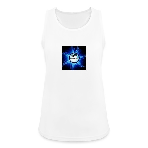 pp - Women's Breathable Tank Top