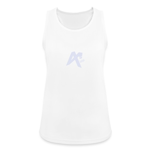 Logo Amigo - Women's Breathable Tank Top