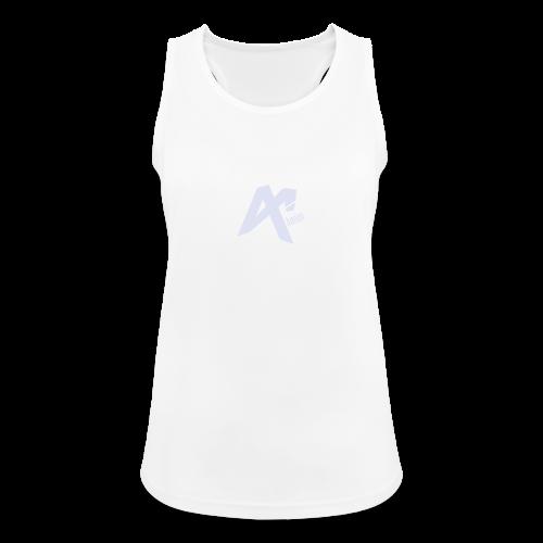 Logo Amigo - Women's Breathable Tank Top