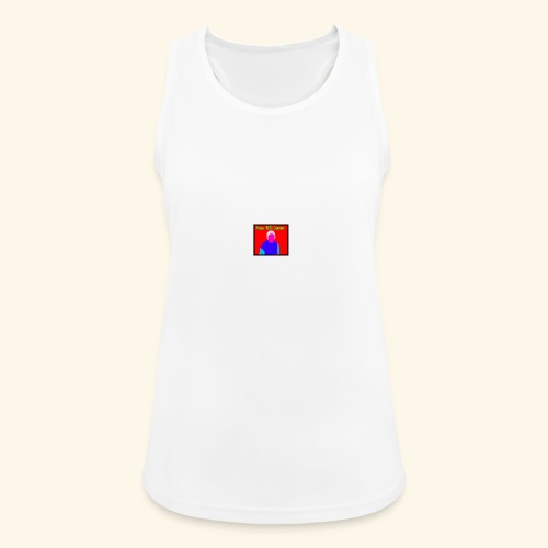 Beast 1425 gaming logo - Women's Breathable Tank Top