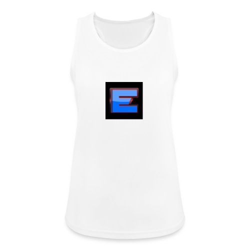 Epic Offical T-Shirt Black Colour Only for 15.49 - Women's Breathable Tank Top