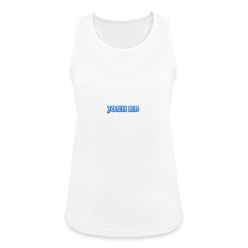 JOSH - Women's Breathable Tank Top