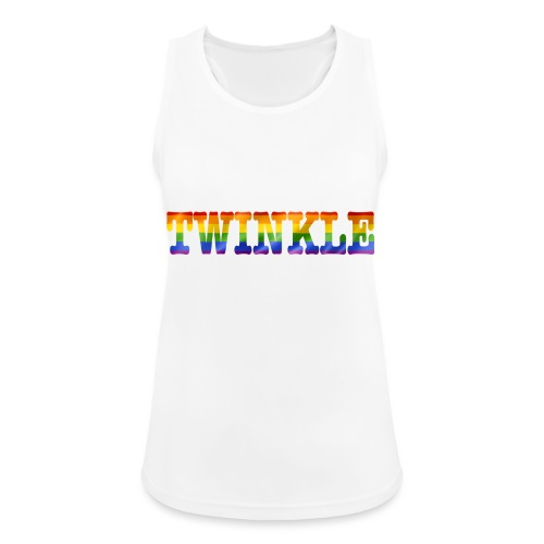 twinkle - Women's Breathable Tank Top