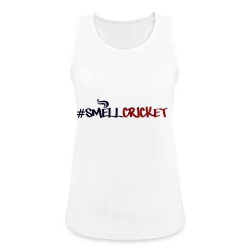 smellcricket - Women's Breathable Tank Top