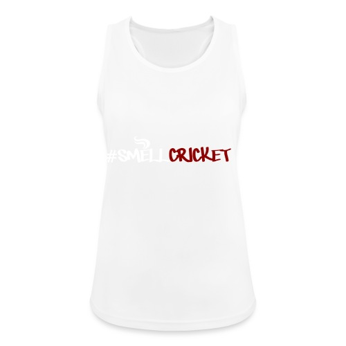 SmellCricket16 - Women's Breathable Tank Top
