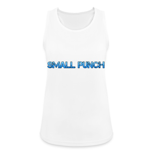 small punch merch - Women's Breathable Tank Top