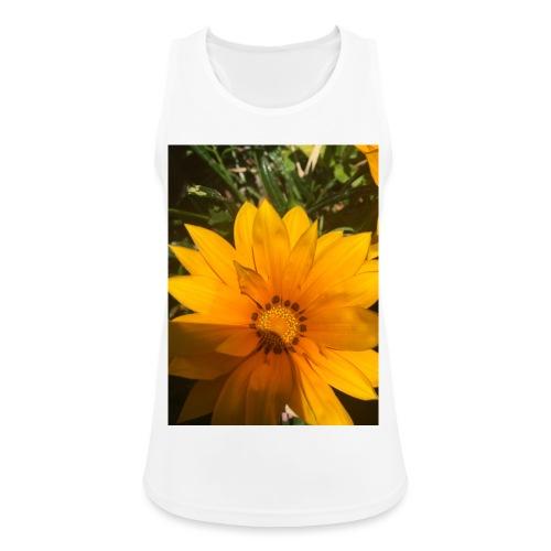 sunshine - Women's Breathable Tank Top