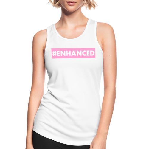 ENHANCED BOX - Women's Breathable Tank Top