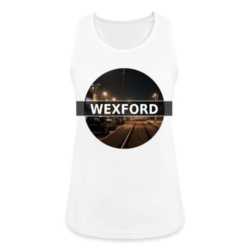 Wexford - Women's Breathable Tank Top