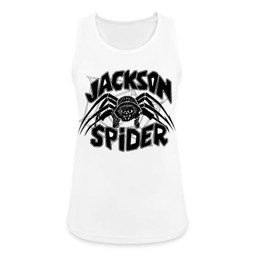jackson spreadshirt - Frauen Tank Top atmungsaktiv