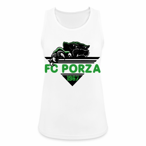 FC Porza 1 - Frauen Tank Top atmungsaktiv