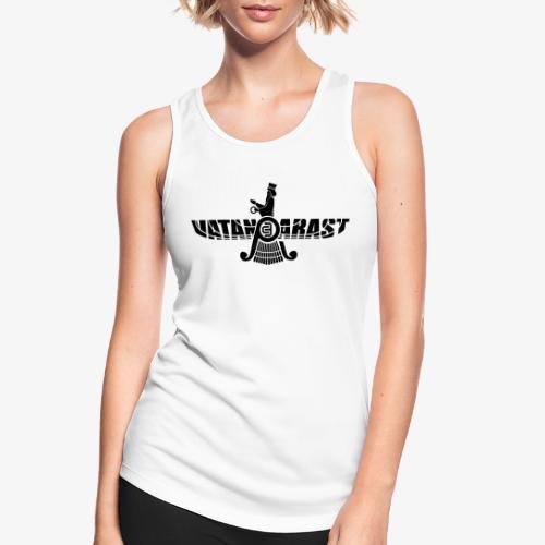 VatanParast - Frauen Tank Top atmungsaktiv