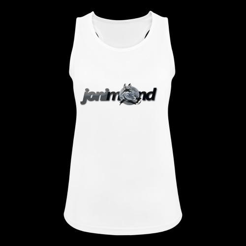 jonimond-sticker - Frauen Tank Top atmungsaktiv