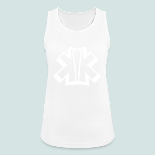 Trickkiste Style Shirt - Frauen Tank Top atmungsaktiv