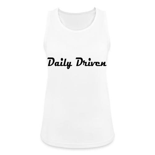 Daily Driven Shirt - Vrouwen tanktop ademend actief