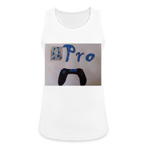 OrePro Merchandise - Frauen Tank Top atmungsaktiv