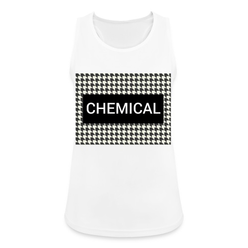 CHEMICAL - Top da donna traspirante