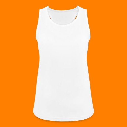 periodic white - Women's Breathable Tank Top