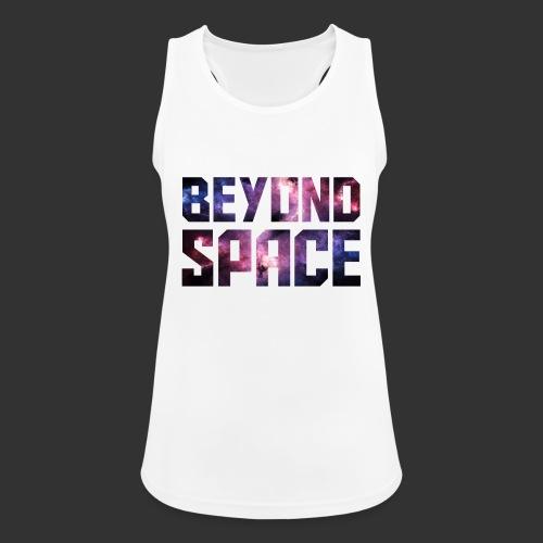Beyond Space - Débardeur respirant Femme