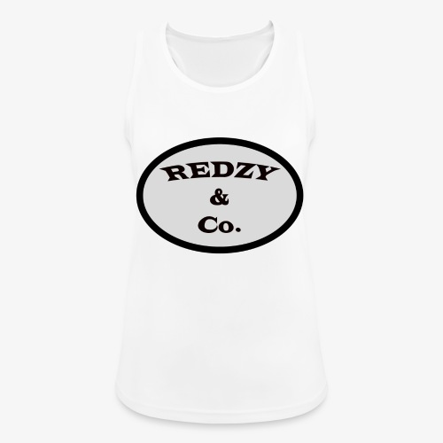Redzy & Co. - Frauen Tank Top atmungsaktiv