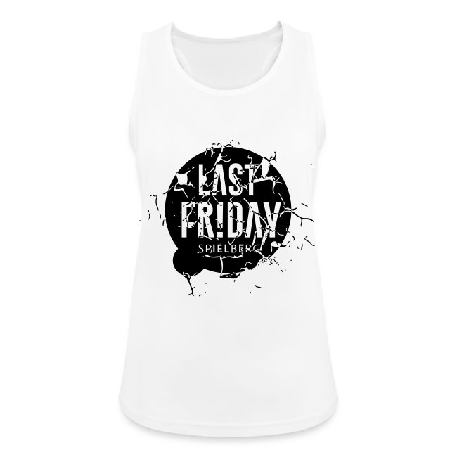 Last Friday Grunge