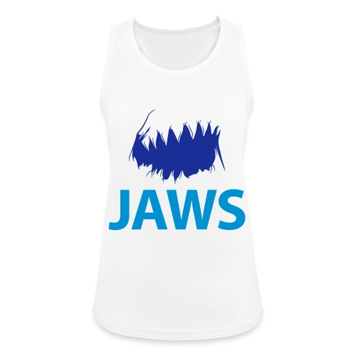 Jaws Dangerous T-Shirt - Women's Breathable Tank Top