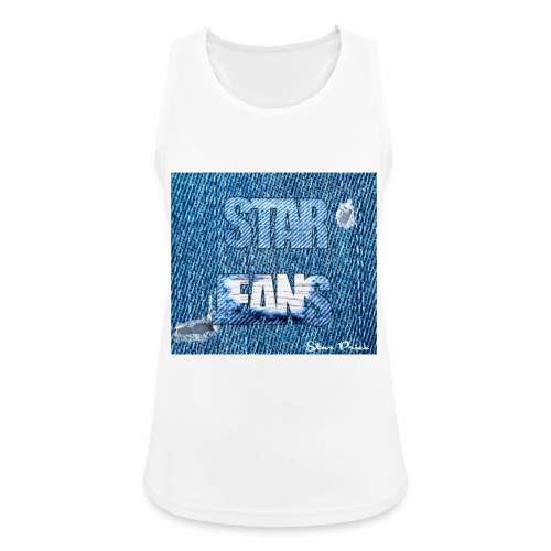 JEANS STAR PRICE - Women's Breathable Tank Top