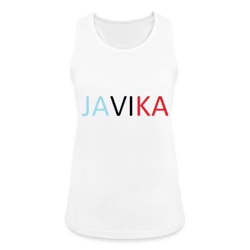 JAVIKA - Vrouwen tanktop ademend actief