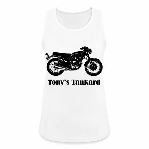 tonys tankard - Women's Breathable Tank Top