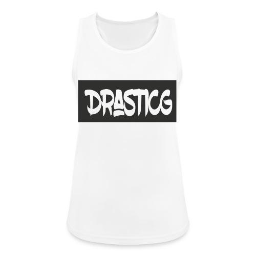 Drasticg - Women's Breathable Tank Top