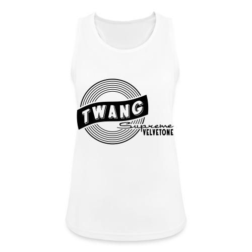 Velvetone Twang Supreme #3 - Frauen Tank Top atmungsaktiv