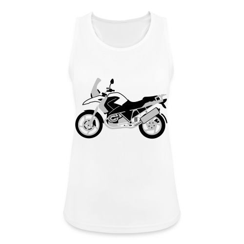 R1200GS 08-on - Women's Breathable Tank Top