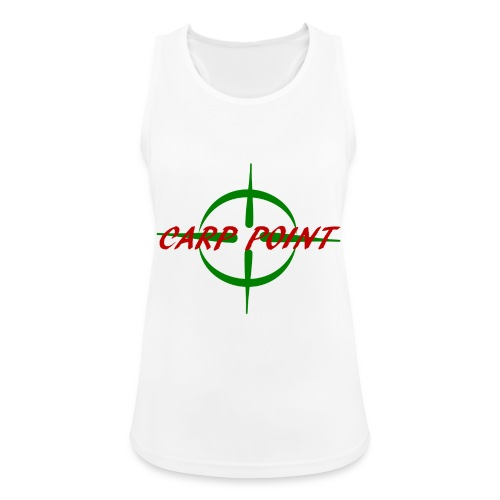 Carp Point - Frauen Tank Top atmungsaktiv