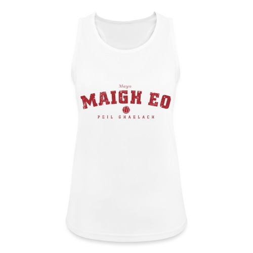 mayo vintage - Women's Breathable Tank Top