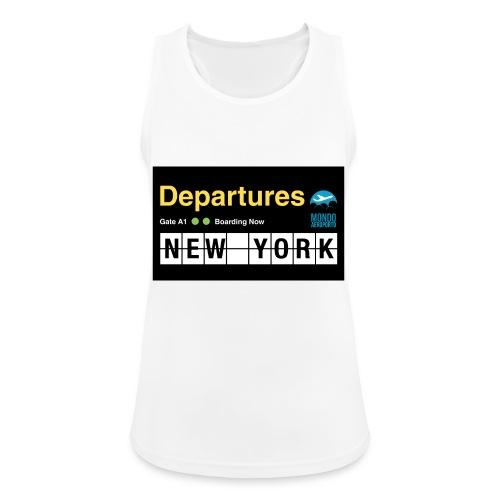 Departures Defnobarre 1 png - Top da donna traspirante