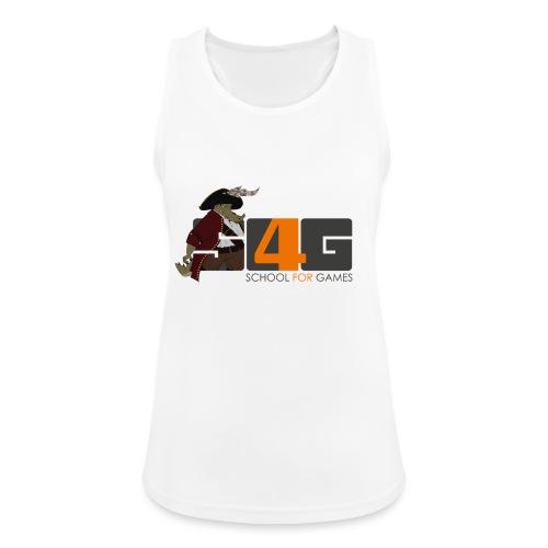 Tshirt 01 png - Frauen Tank Top atmungsaktiv