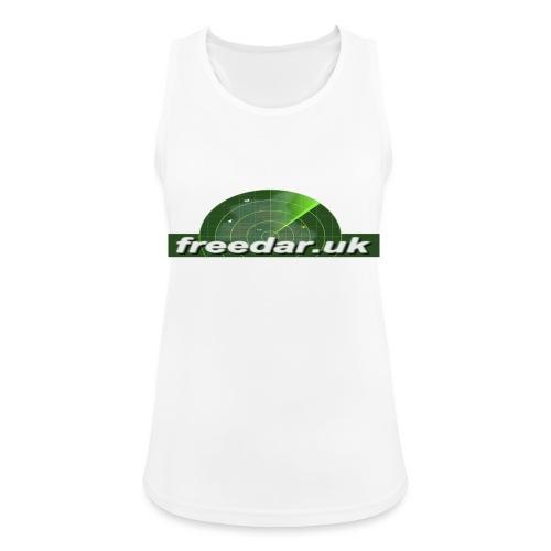 Freedar - Women's Breathable Tank Top