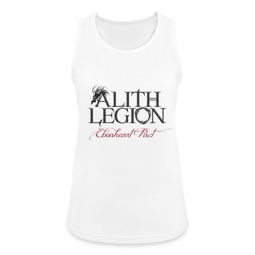 Alith Legion Logo Dragon Ebonheart Pact - Women's Breathable Tank Top