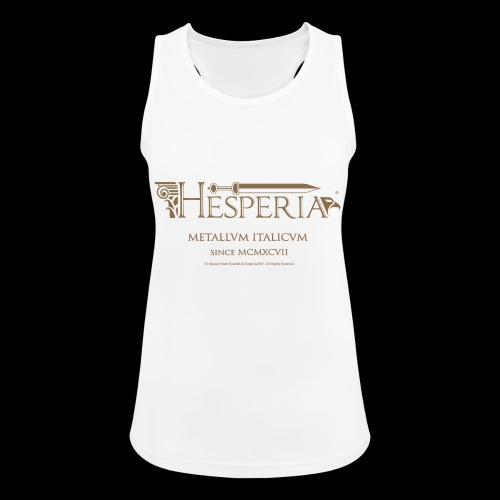 LOGO boccale png - Women's Breathable Tank Top