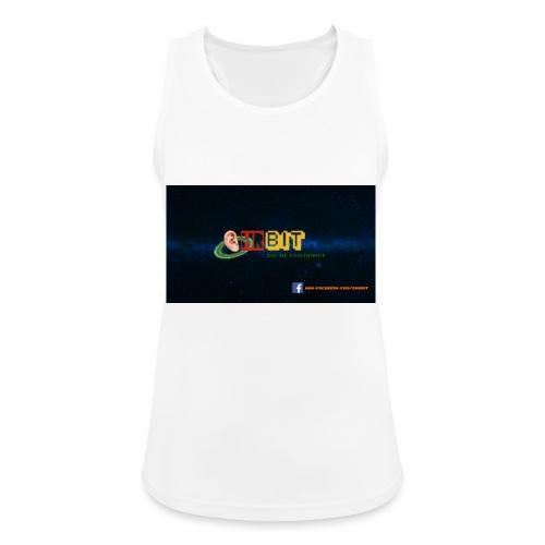 OhrBit Logo - Frauen Tank Top atmungsaktiv