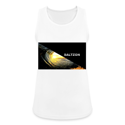 saltzon - Women's Breathable Tank Top