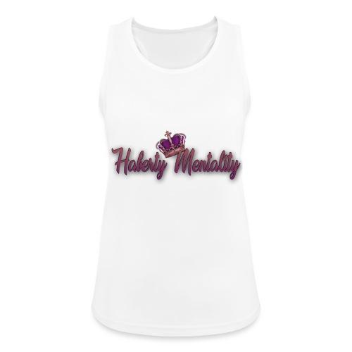 Haberty Mentality - Débardeur respirant Femme